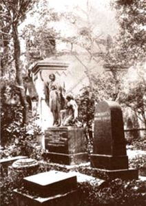 Кладбище Спас-Андроникова монастыря